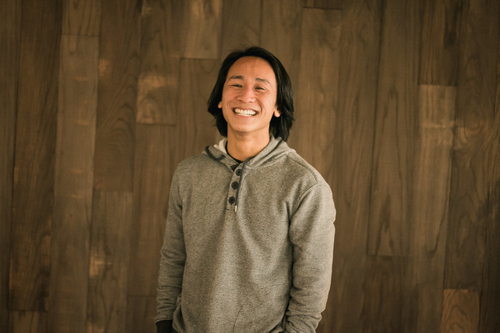 Matt Lok is an intern with Hulen Street Student Ministry