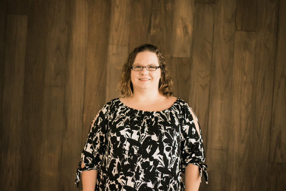 Office Administrator Jen Jilani has served with Hulen Street Church since 2017.