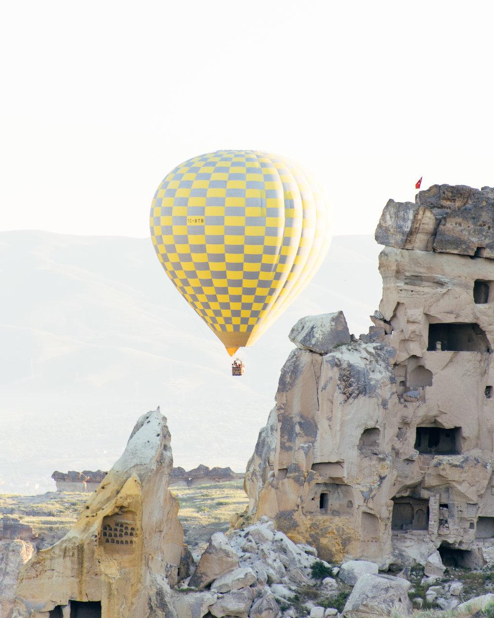 azure cave suites cappadocia turkey