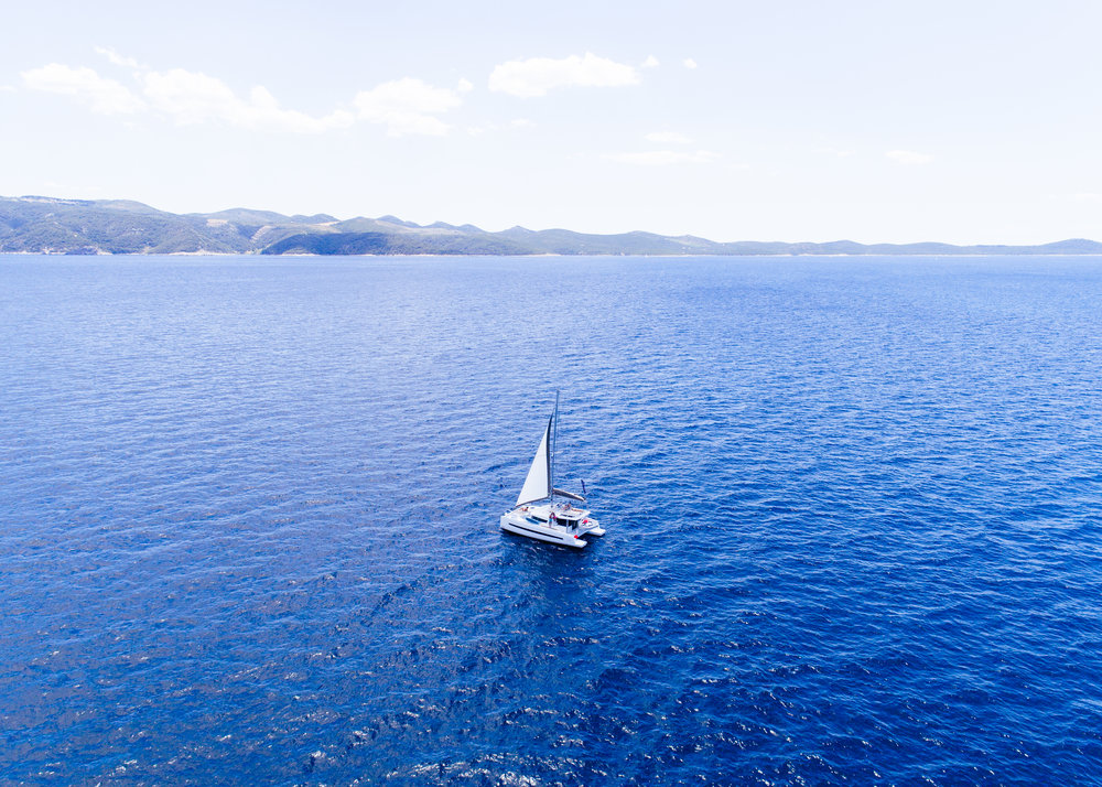 sail croatia yacht getaways