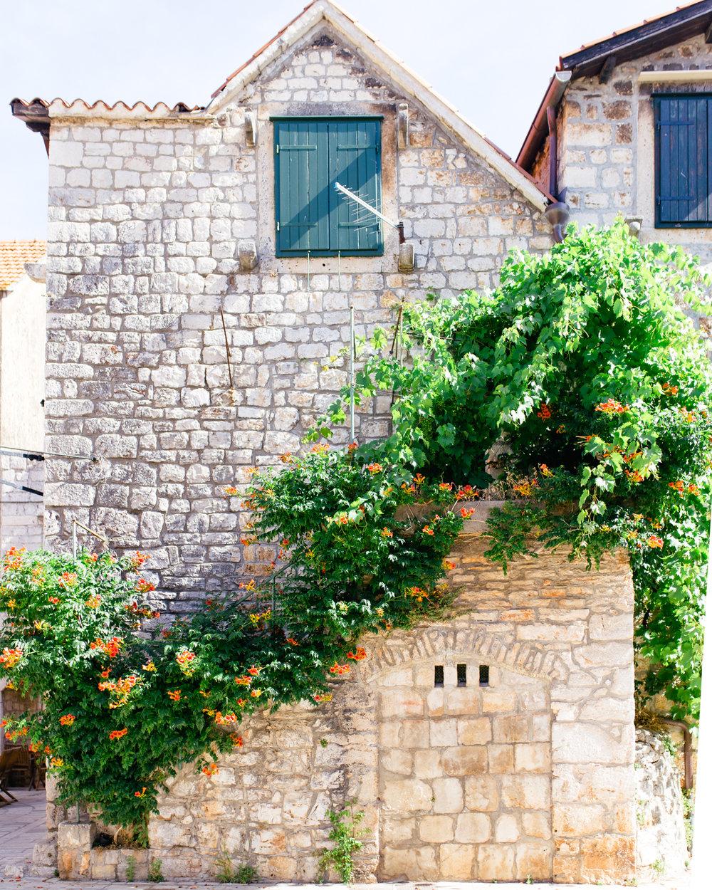 stari grad croatia