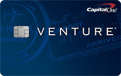 The Best Travel Credit Cards Capital One Venture
