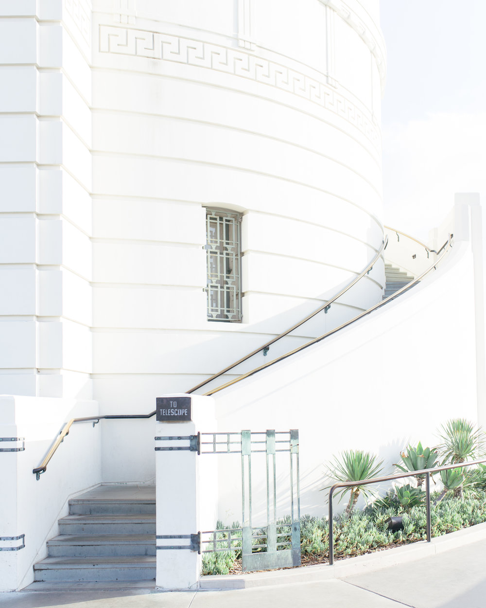 the most instagrammable spots in los angeles griffith observatory