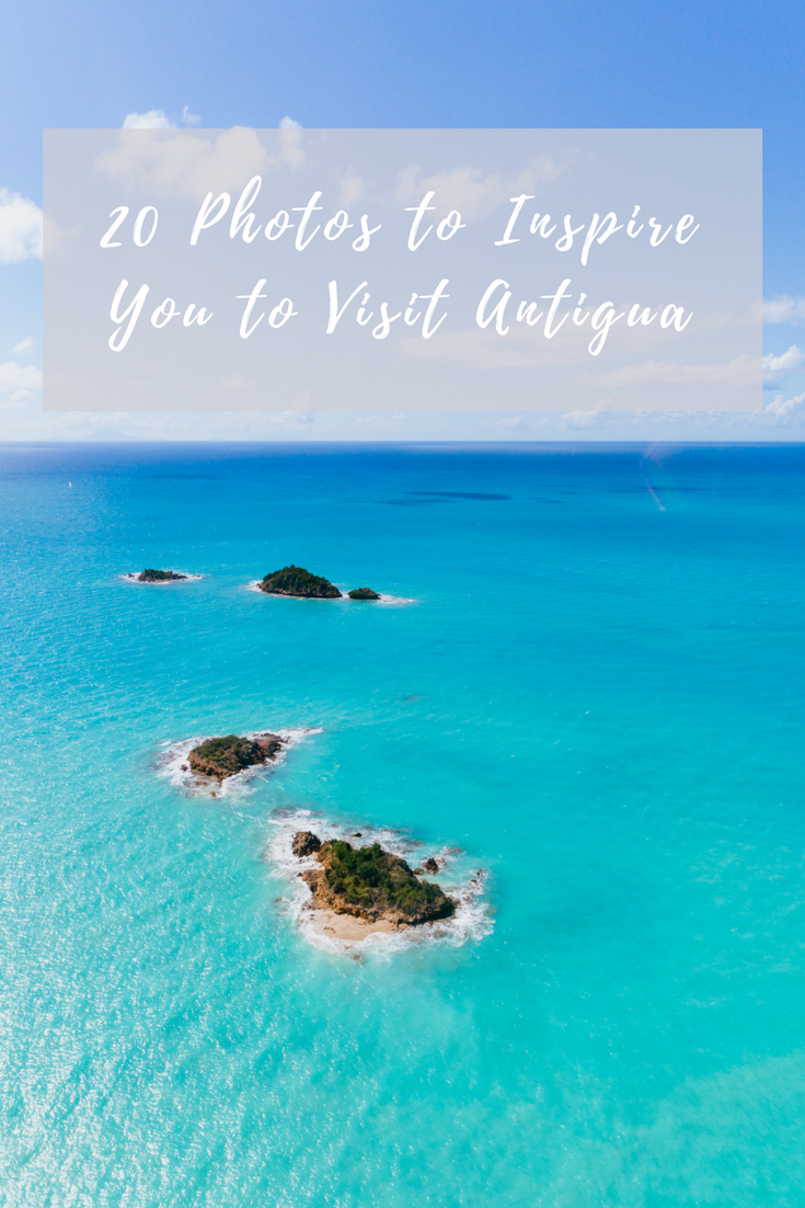20 Photos to Inspire You to Visit Antigua