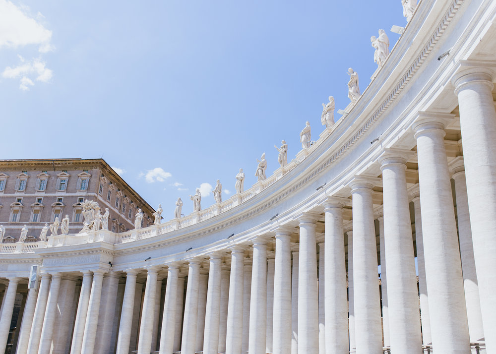 what to do in rome italy