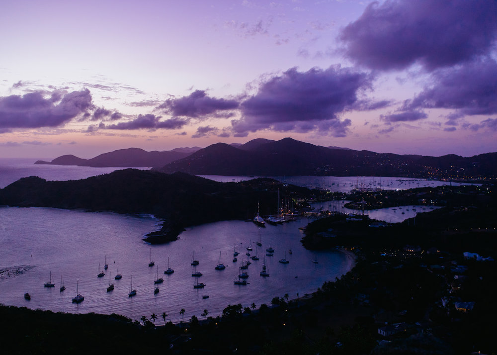 what to do in antigua caribbean yacht getaways