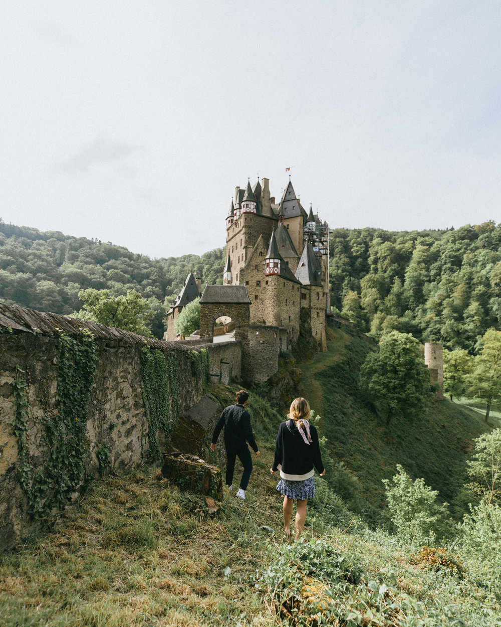 what to do in germany eltz castle