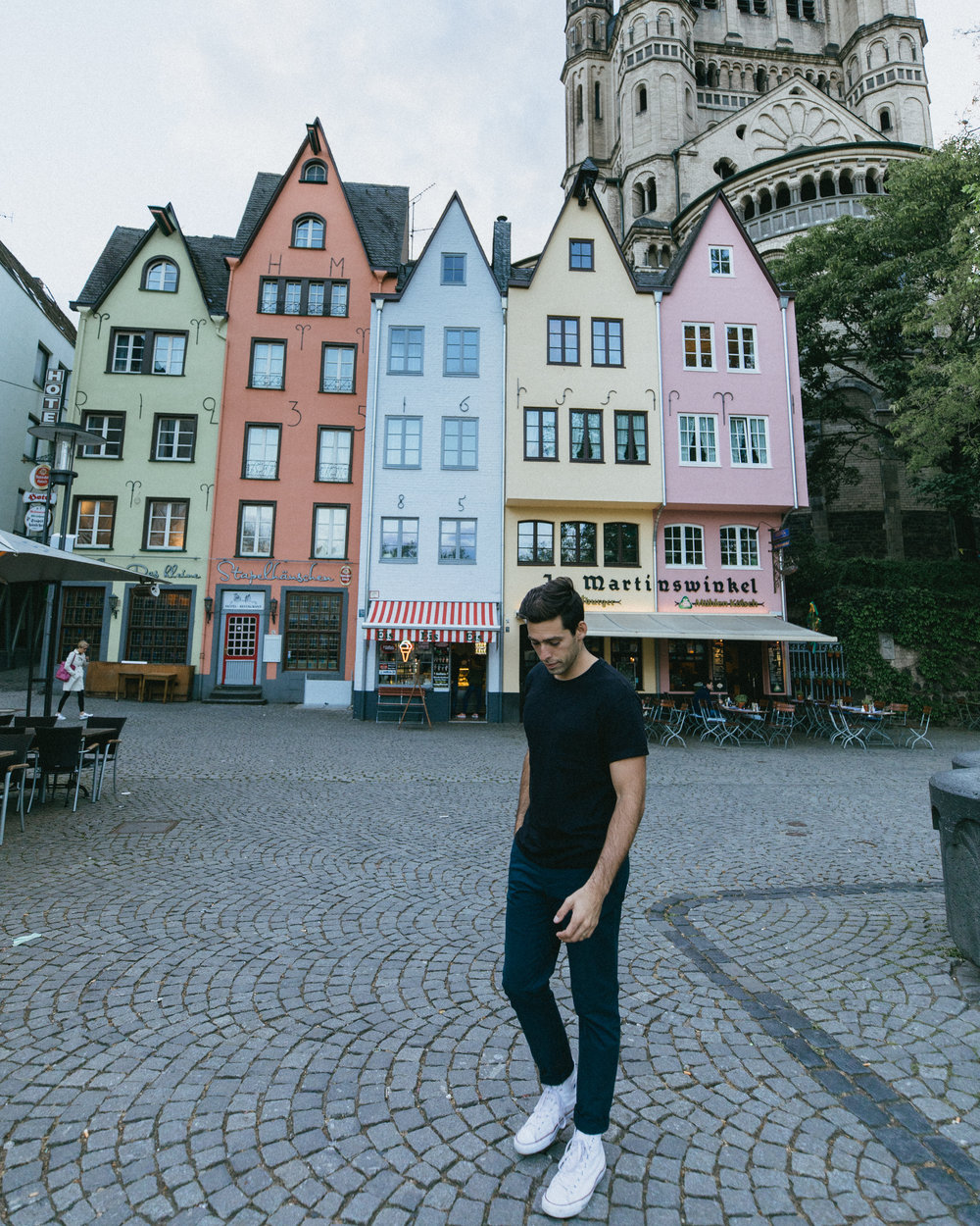 what to do in cologne germany