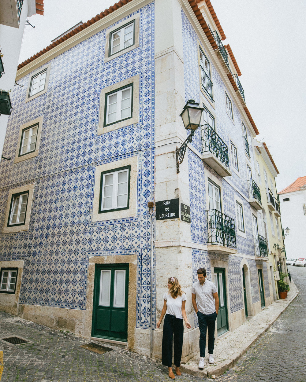 what to do in lisbon portugal