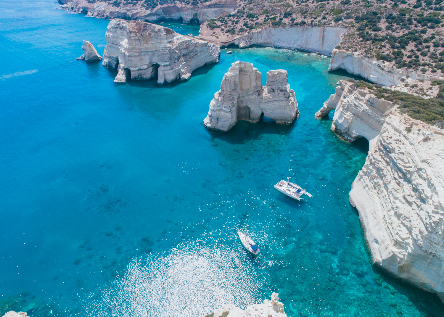 what to do in milos greece travel guide