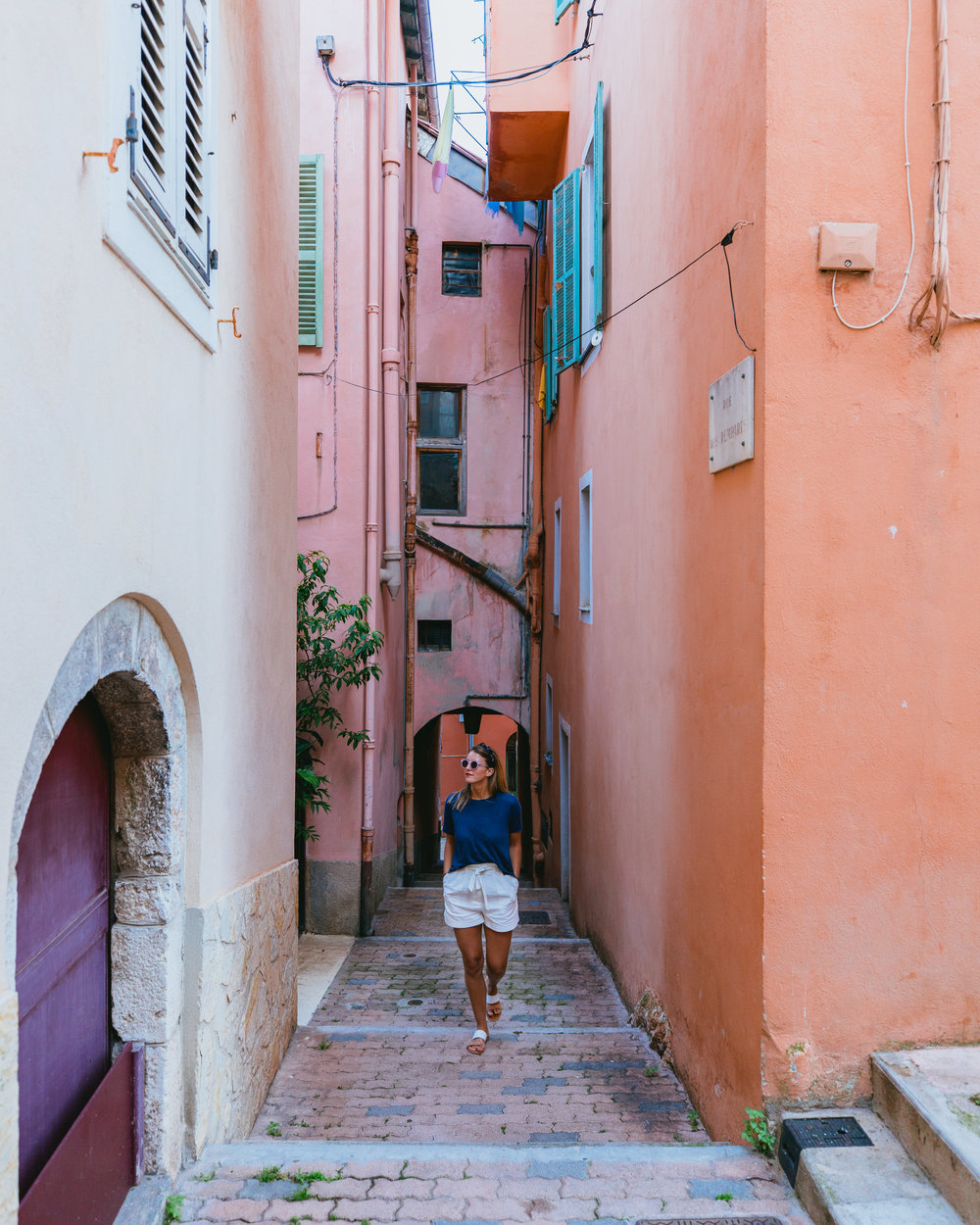 where to go in the french riviera villefranche sur mer