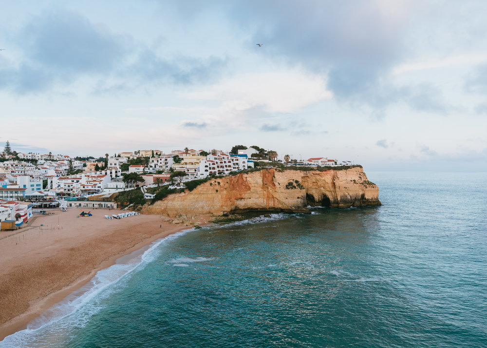 what to do in carvoeiro portugal
