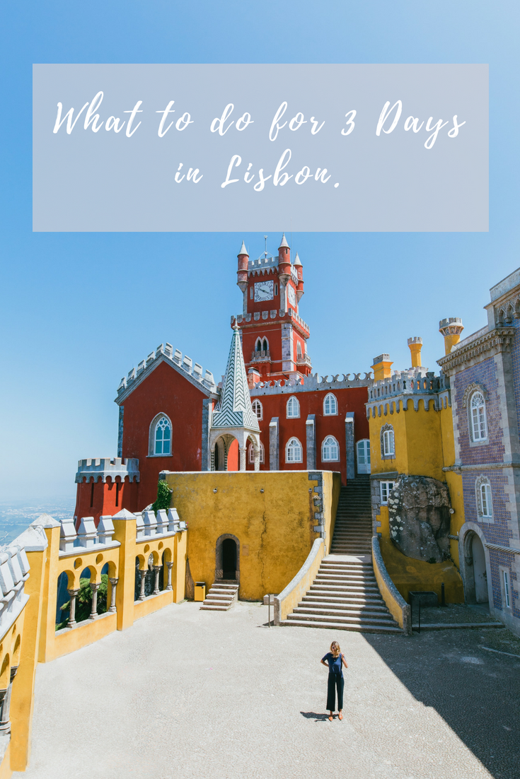 what to do in lisbon portugal travel guide