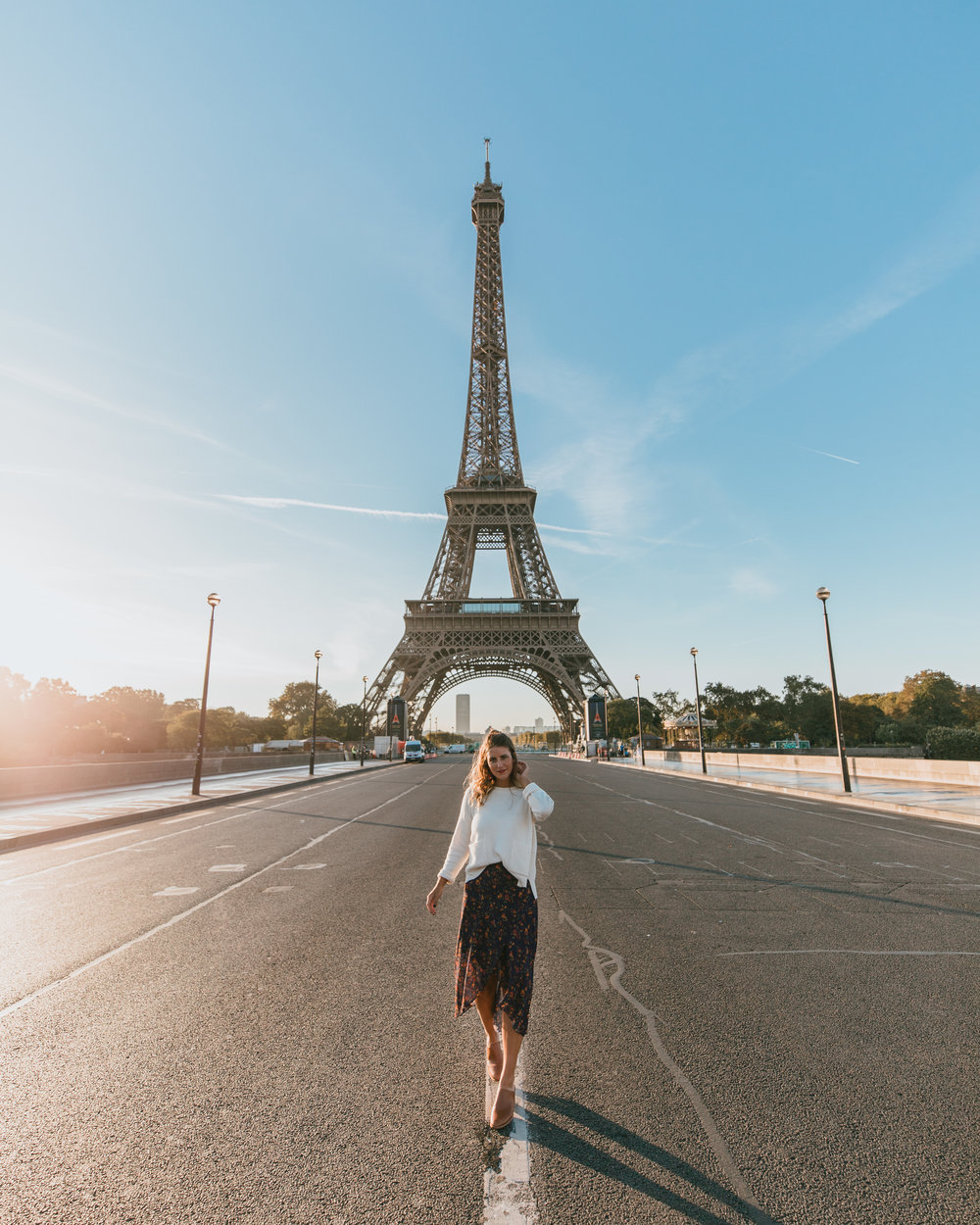 what to wear on a trip to europe madewell
