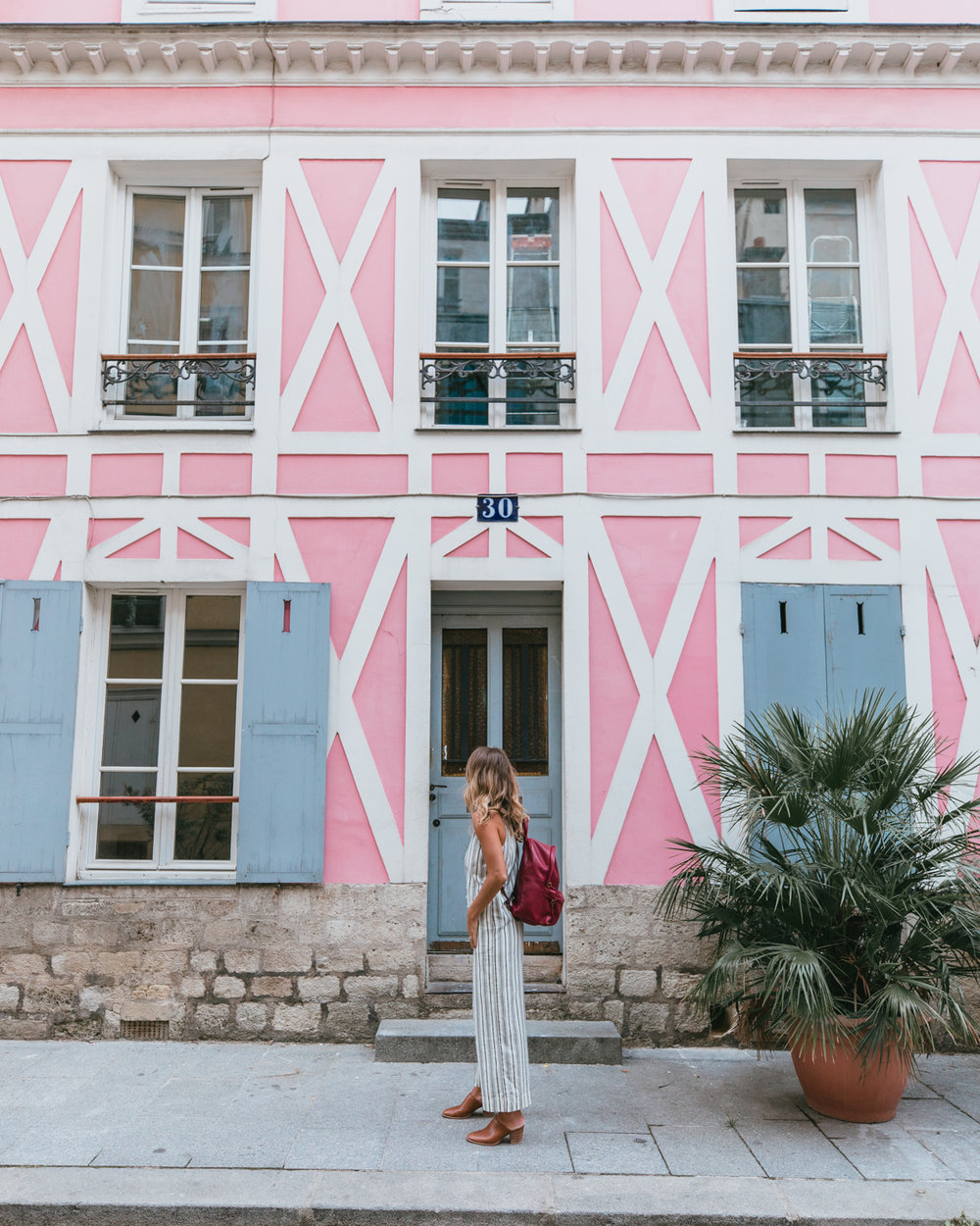 what to wear in paris france madewell