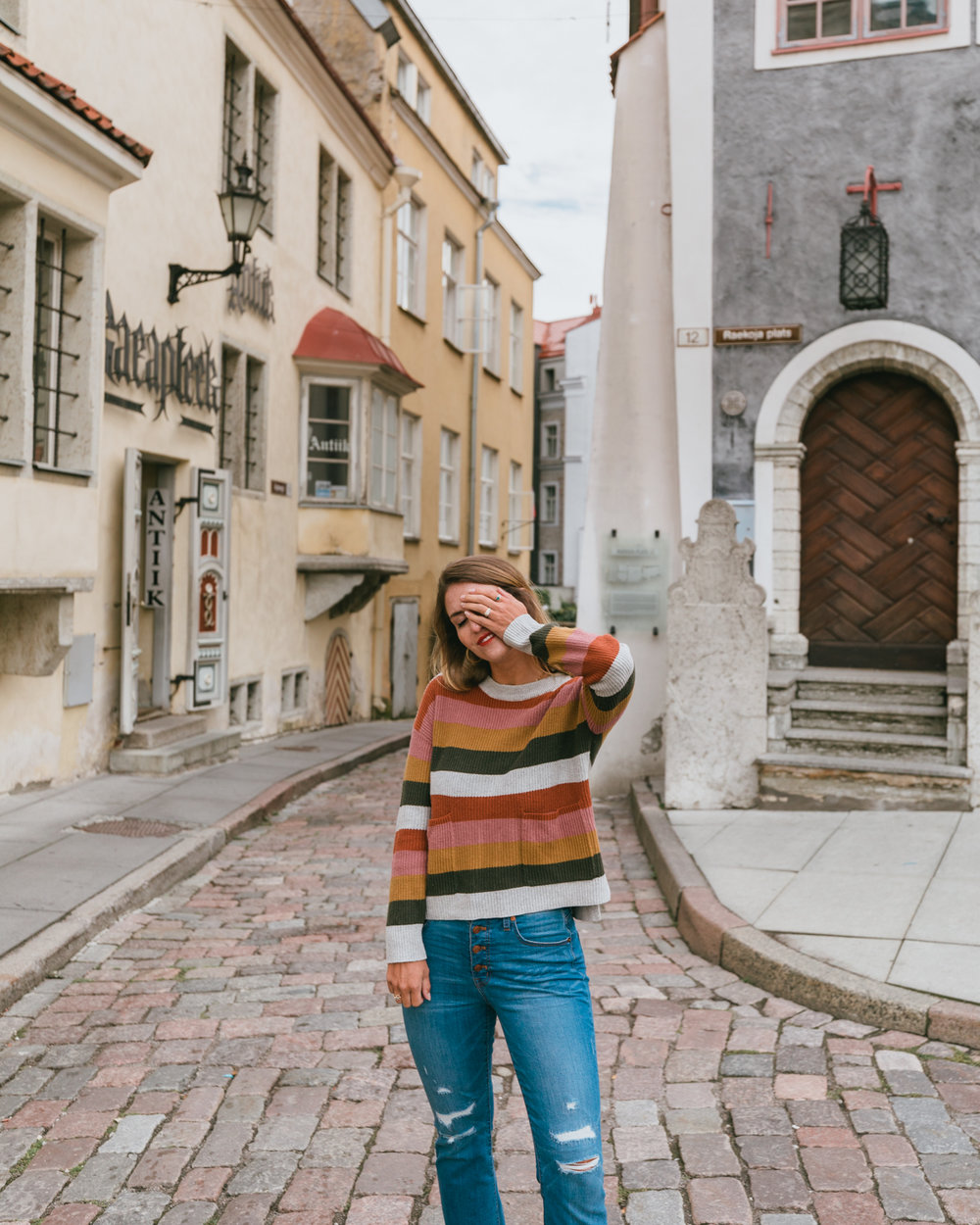 what to pack for a trip to europe madewell