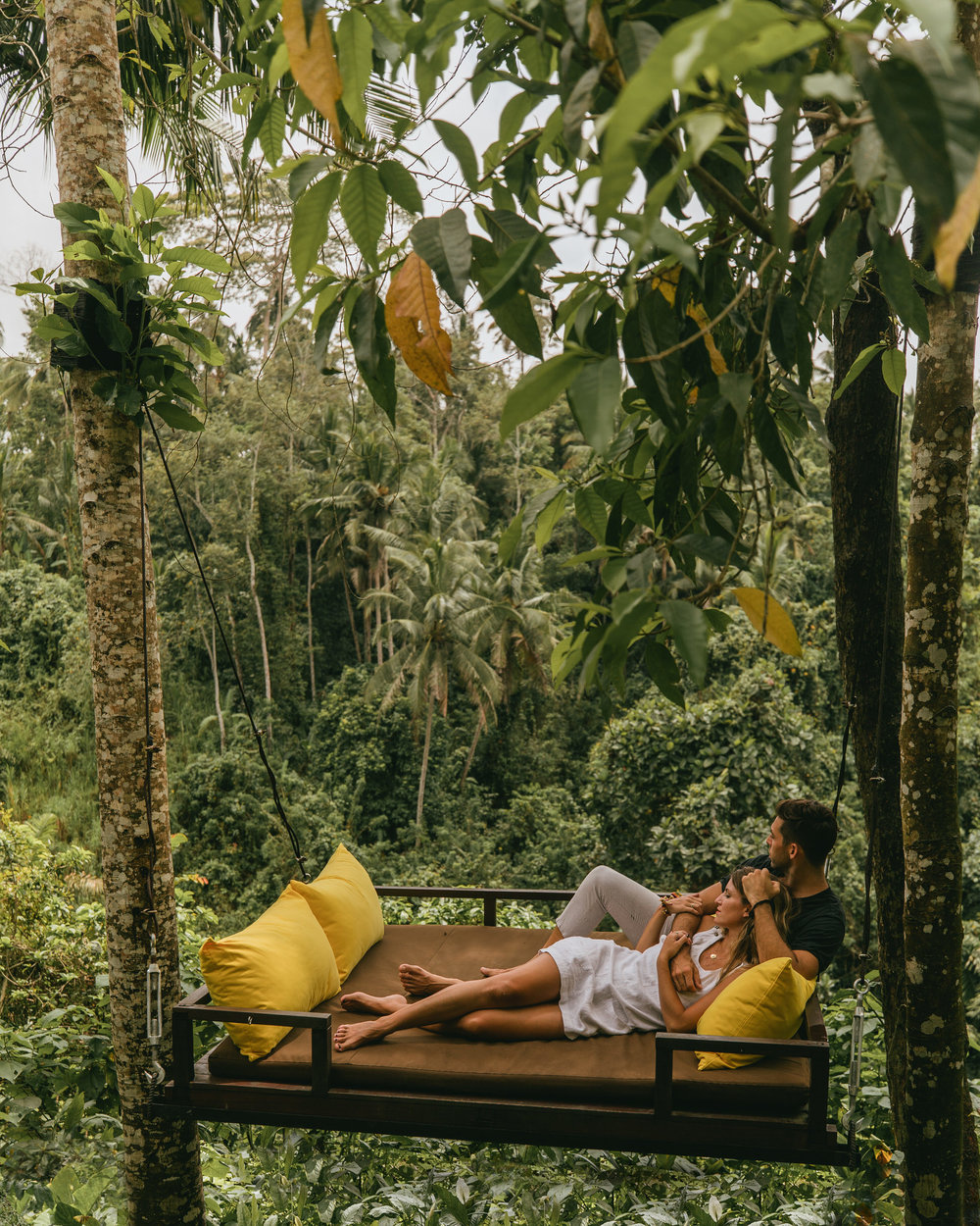 where to stay in ubud bali kamandalu
