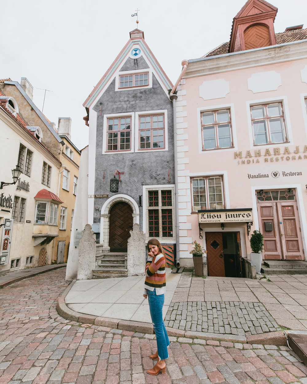 what to do in tallin estonia our travel passport
