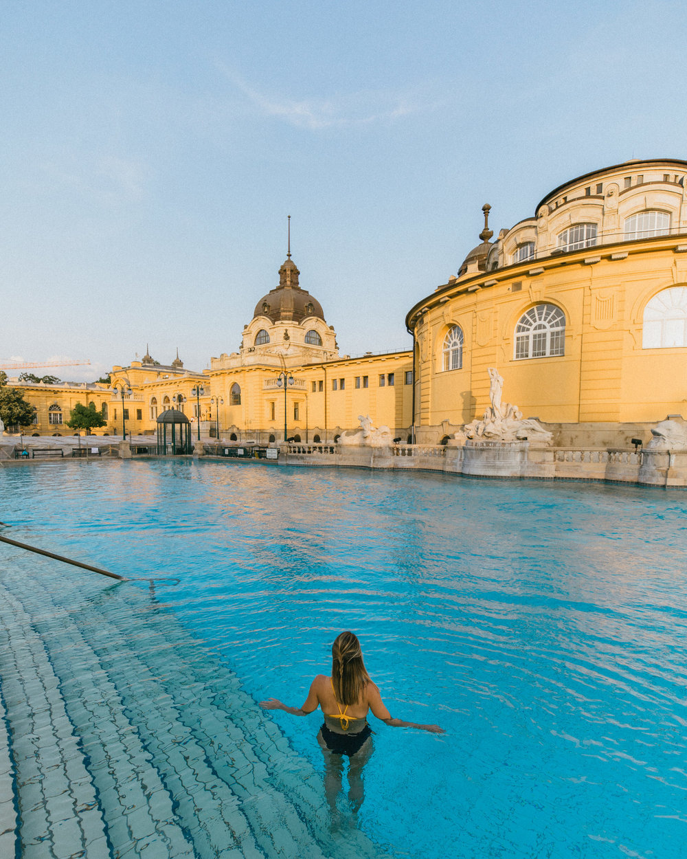 what to do in budapest, hungary our travel passport