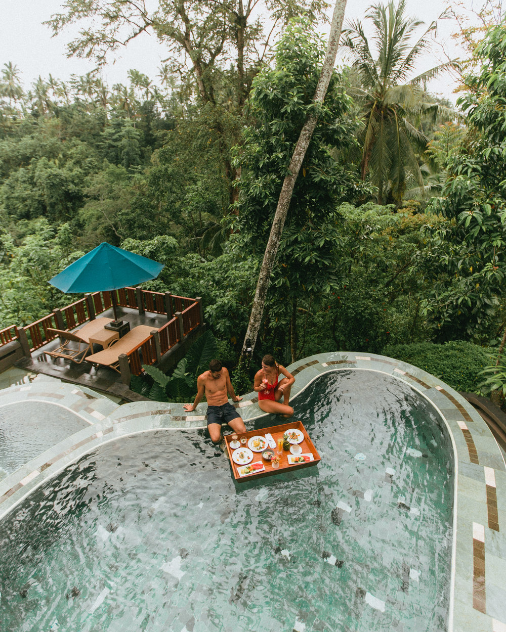 where to stay in ubud bali kamandalu resort