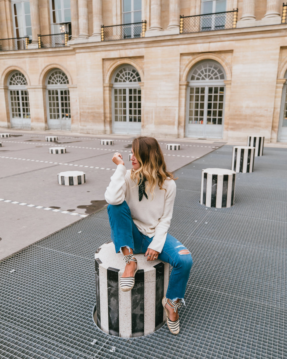 the most instagrammable spots in paris, france