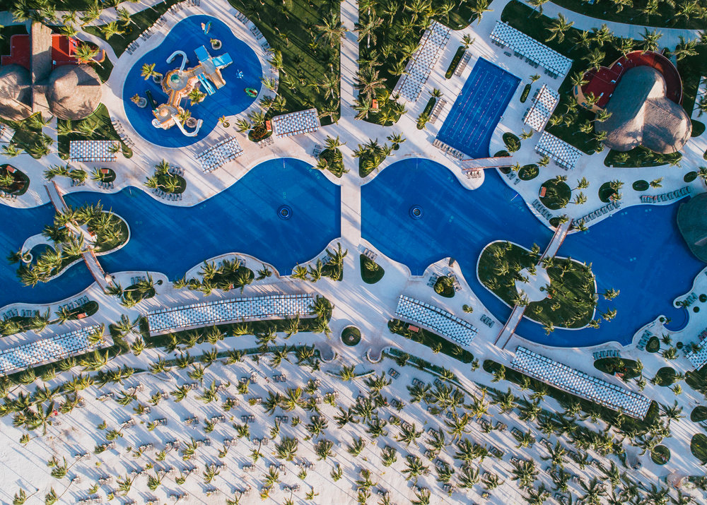 where to stay in mexico barcelo maya grand resort