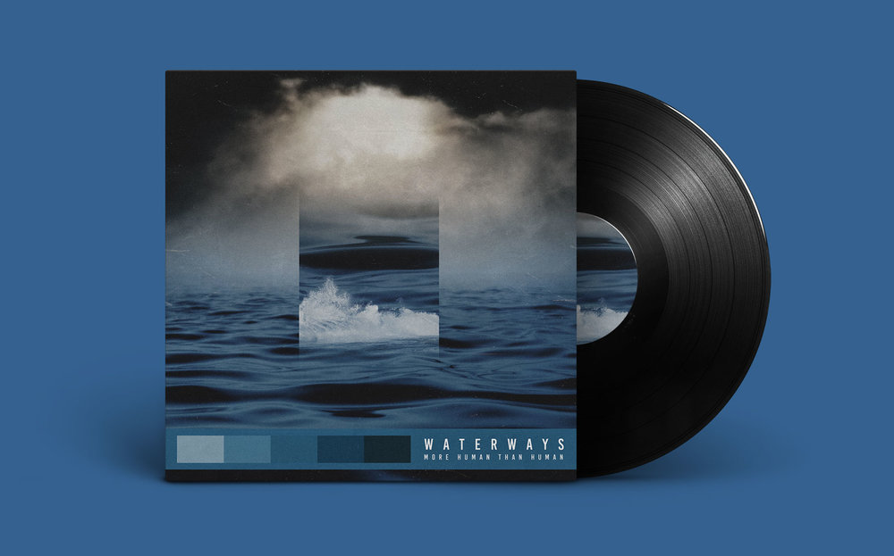 Waterways, 2018 — Single Artwork