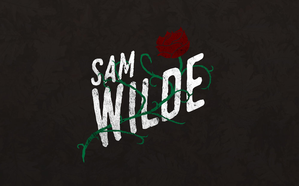 Sam Wilde, 2018 — Logo Design & Illustration