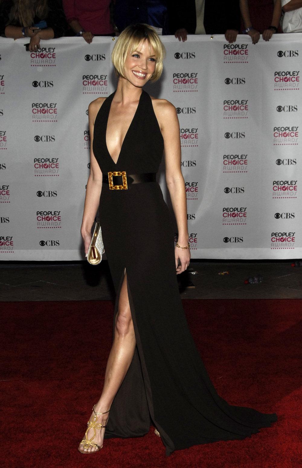 Ashley Scott — Millie Lewis of Charleston Model & Talent ...