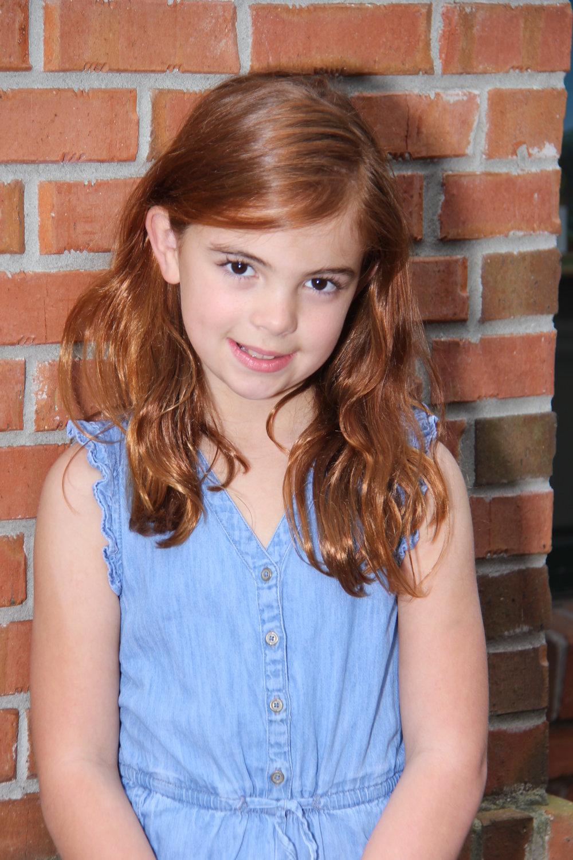 Georgia Grace N.
