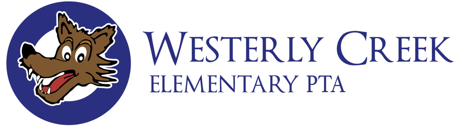 Westerly Creek Elementary School PTA