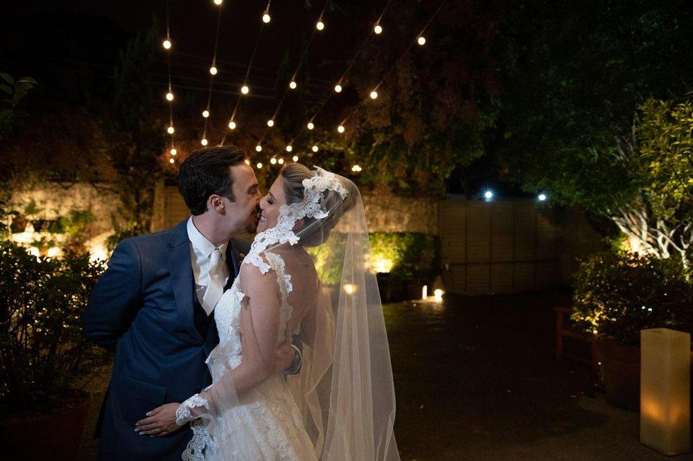 Casamento Reais | Ana Caroline & Pedro