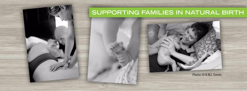 natural birth, homebirth, and birth center options in colorado springs