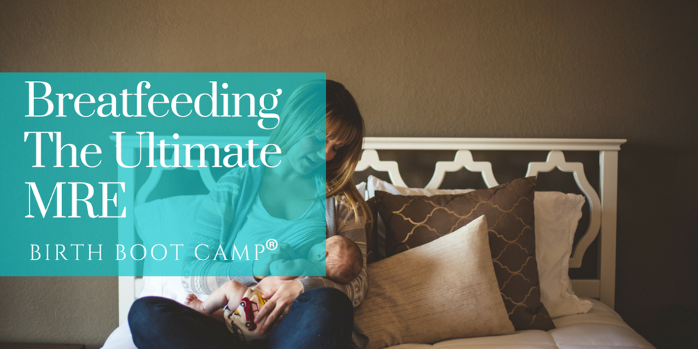 An Online Breastfeeding Class taught by an IBCLC