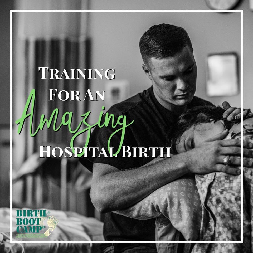 hospital birth class, colorado springs