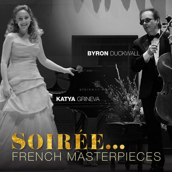Soir é e... French Masterpieces