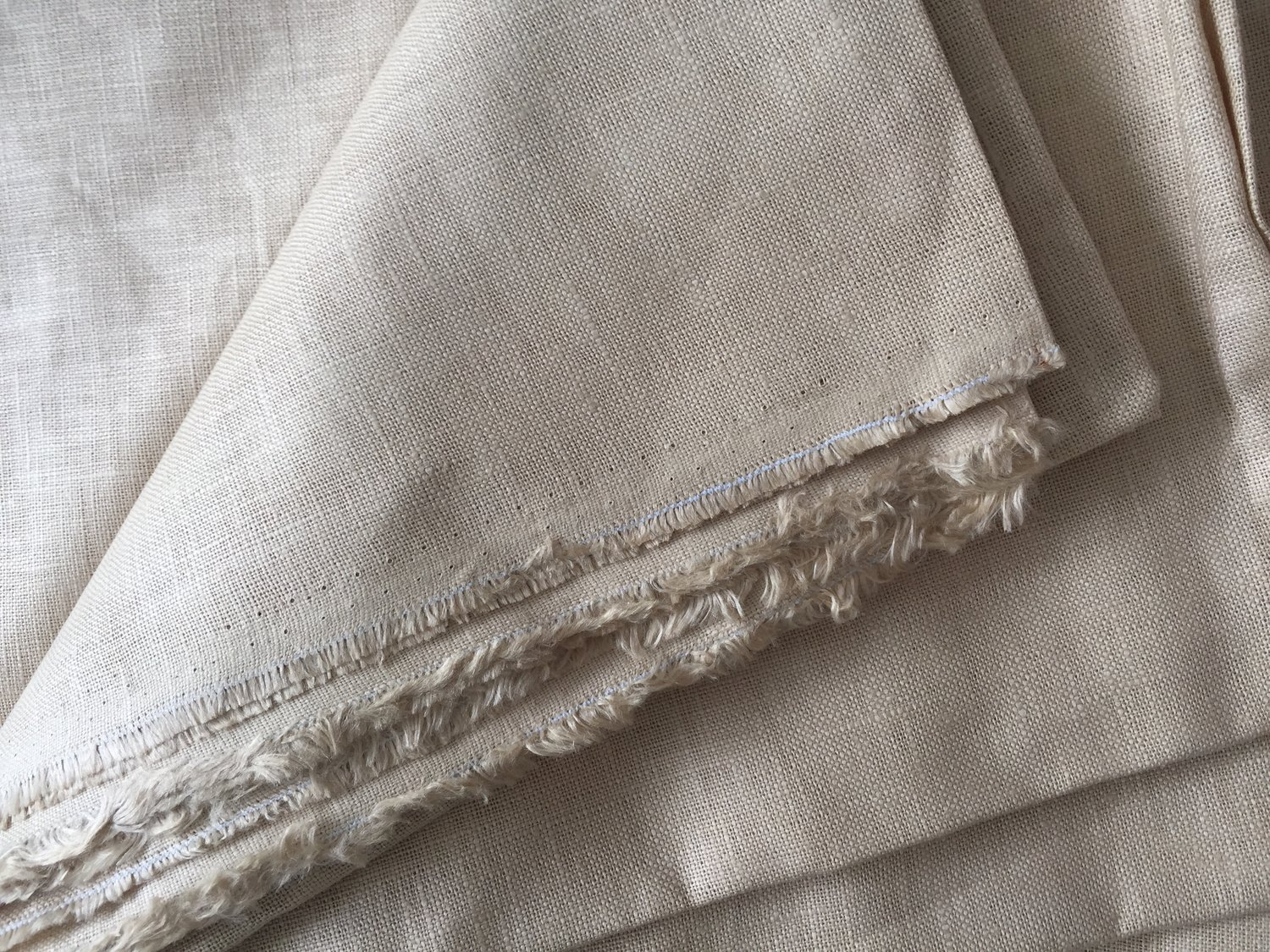 5f23cc7b5a5 tamsinblackbourn - Linen As An Ethical Fabric