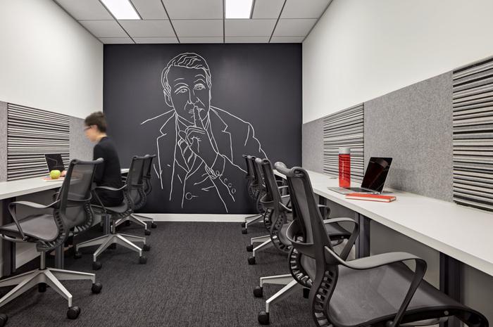 ogilvy office. Modren Office Hokogilvywashingtonofficedesign7700x465jpg For Ogilvy Office