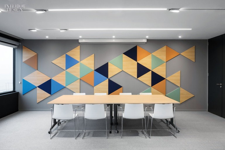 News contract furnishings news for Office design news
