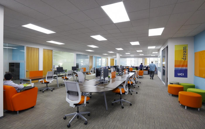 Projects Contract Furnishings News