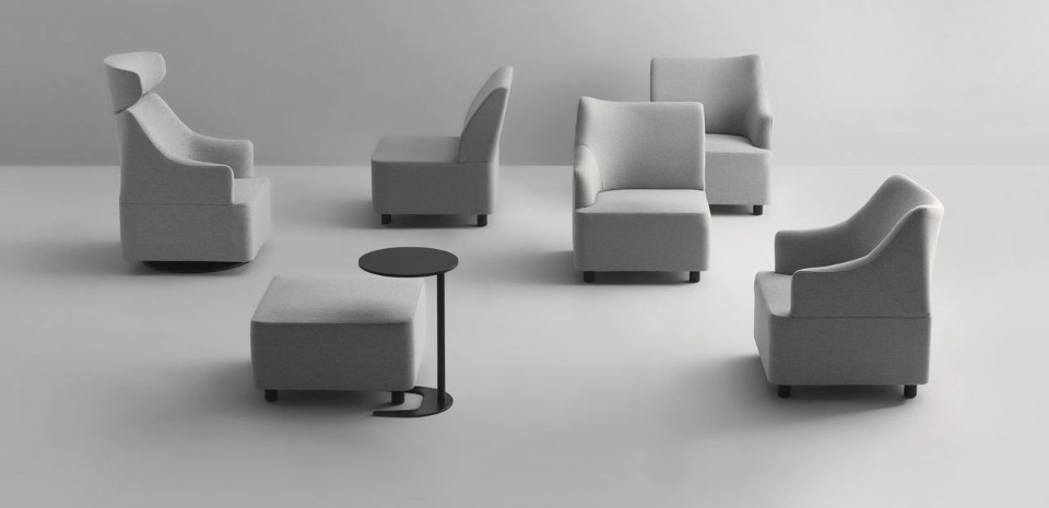 herman miller modular sofa news contract furnishings news