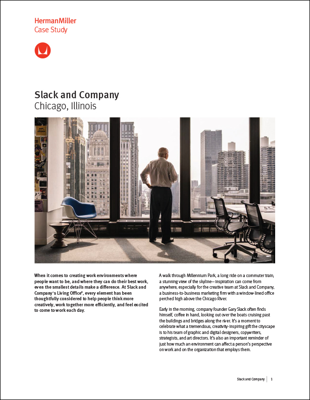 Click to download Slack and Company Case Study