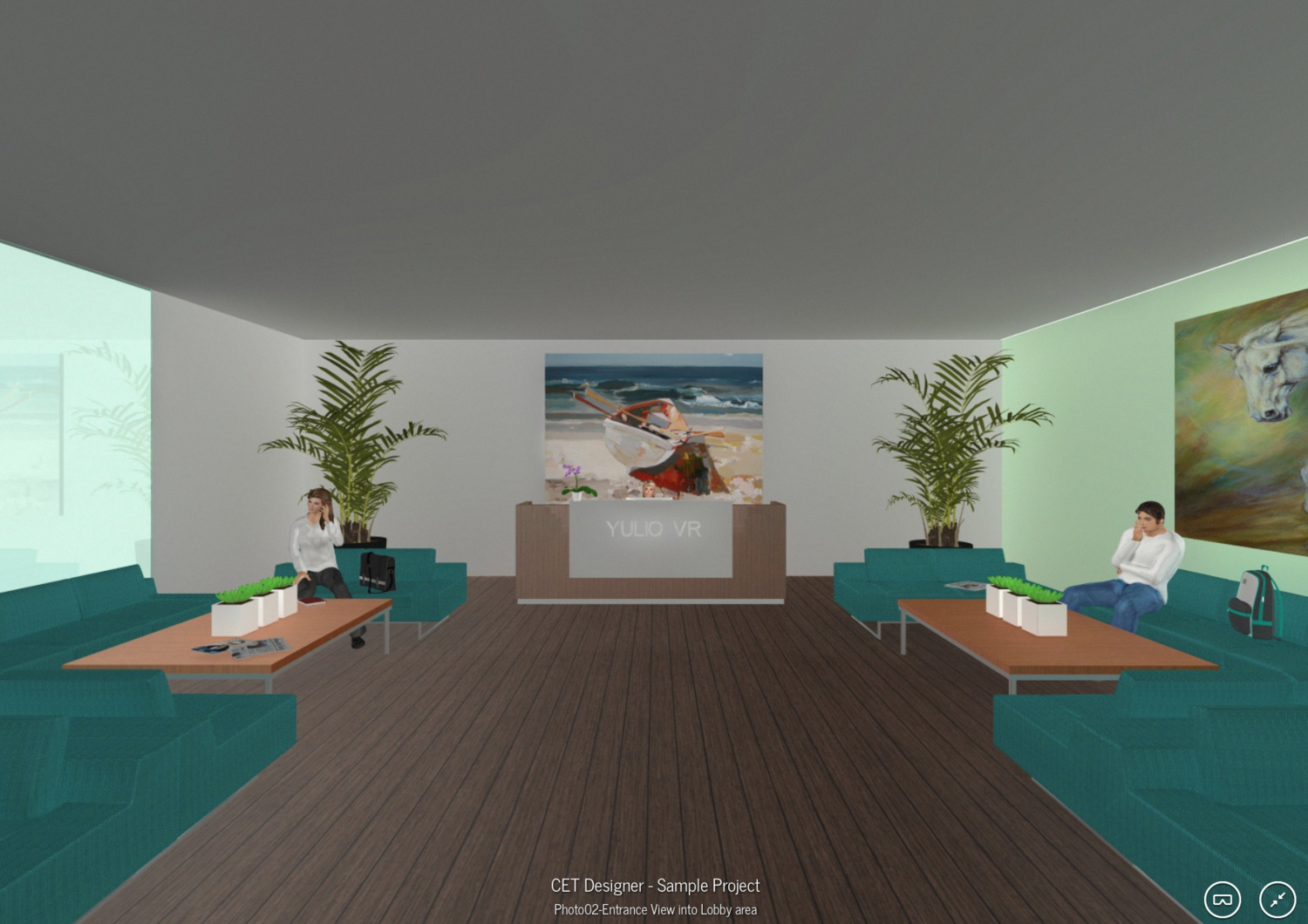 94 Interior Design Project Cost Configuras Collaboration With Yulio Lowers Vr Cost For