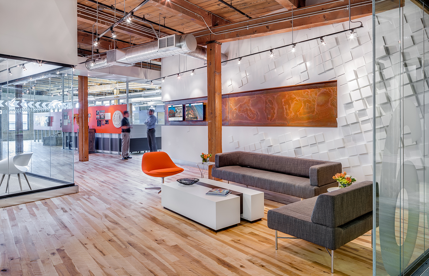 Minneapolis Based Interior Design Firm Studio Hive Joins DLR Group