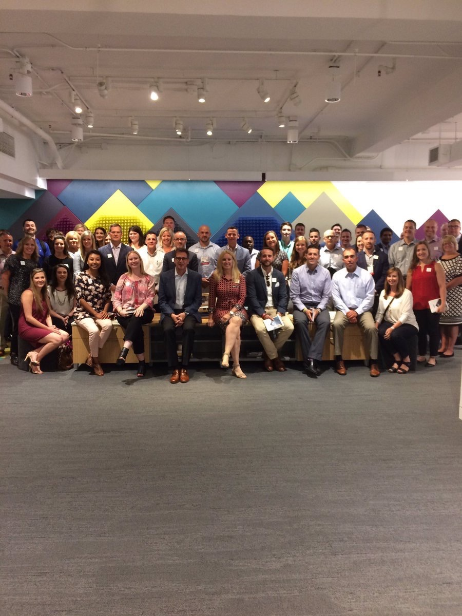 honcompany  HON members are ready to kick off #NeoCon17. Can't wait to show you the newly designed showroom! #WinEveryWorkday pic.twitter.com/NFMDz7TORt  Jun 11, 2017, 4:22 PM