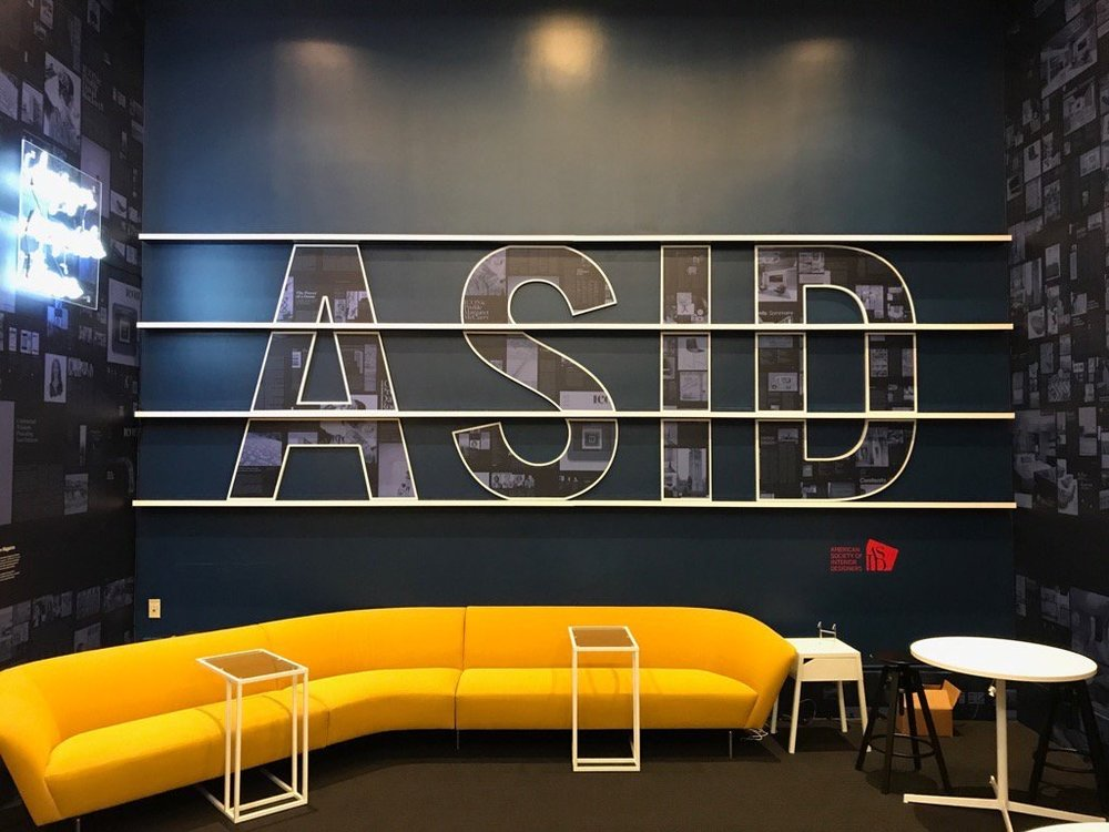 ASID_CEO  Are you ready for @ASID @NeoCon_Shows? #designimpactslives #@IDCanadaTweets #NeoCon2017 Big announcements!!! pic.twitter.com/MPGs13lQFs  Jun 11, 2017, 3:49 PM