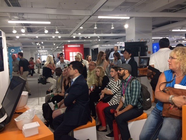 2020spaces  2020 is live at #NeoCon 2017 - Booth 7-5122! Join us this morning at 10 am for our Tips & Tricks session!bit.ly/2rnwWFz #2020Office pic.twitter.com/5jl9LSrwNT  Jun 13, 2017, 7:21 AM