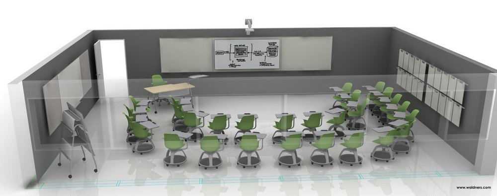 Waldners Fantastic conceptual rendering by Waldner's designer Maura Barrett! #mondaythoughtstarter #collaboration #educationdesign #steelcase #NODE pic.twitter.com/gerA56YnbT Jun 19, 2017, 7:30 AM