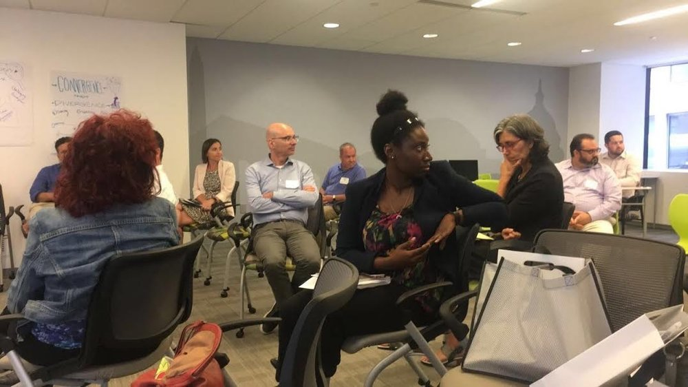 honcompany Thanks for letting us host! MT @inscapepublico: Thanks @honcompany for hosting Creative Thinking for #Nonprofits! pic.twitter.com/LHSZUSFsKh Jun 22, 2017, 8:50 AM