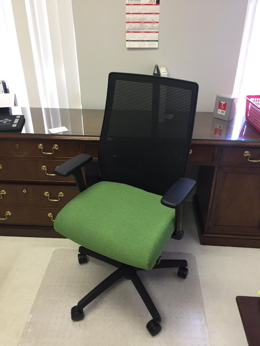 honcompany  HON & @ciselect hooked Julie from #RelocationStrategies with a brand new Ignition 2.0 chair for her office! #HONSpotted #Ignitionhasevolved pic.twitter.com/pJgFzmM0Ty  Jun 23, 2017, 2:10 PM